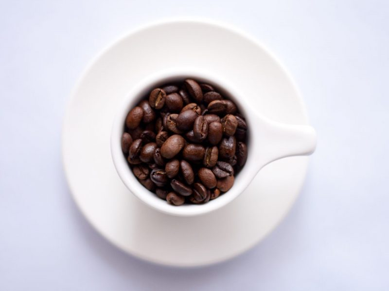 How much coffee should you drink?